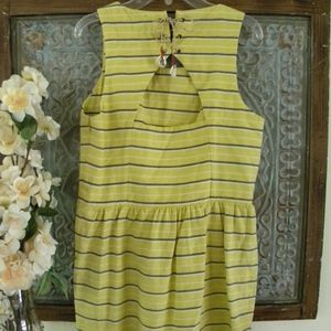 Scotch & Soda cruise collection dress NWT